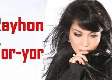 Rayhon - Yor-yor
