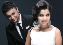 Shahzoda & Shohruhxon - Shoshma