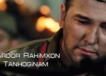 Sardor Rahimhon - Tanhoginam