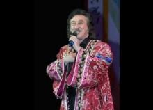 Farrux Zokirov - Majnuntol (Yalla guruhi)