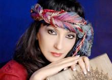 Nasiba Abdullaeva - Ko'rgim kelar