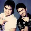 Sarvar va Komil (Benom guruhi) - 18-bekat