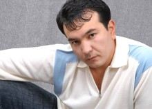 Ozodbek Nazarbekov - Chiroyligim
