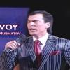 Mansurxon Nurmatov - Voy-voy