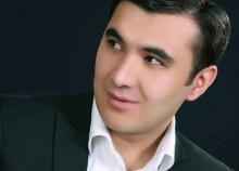 Abduvali Rajabov - Nafasim o'zing