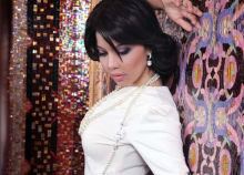 Shahzoda - Hands in the air