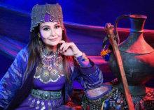 Hosila Rahimova - To'maris