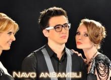 Navo ansambli - Yig'lama quyosh (Ayriliq soundtrack)