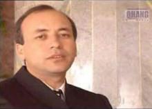 Muhriddin Xoliqov - Qizg'aldog'im