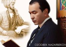 Ozodbek Nazarbekov - Boshta havodur