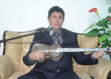Qilichbek Tojiev - Men sevgan qiz o'zganing yori
