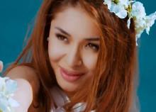 Iroda Iraliyeva - Osmonim