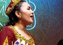 Yulduz Turdiyeva - Bo'lami
