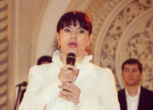 Mavluda Asalxo'jayeva - Yodimda