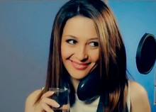 Lola Yuldasheva - Aylonayin