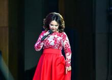 Zulayho Boyxonova - Namanganning olmasi