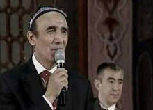 Sherali Jo'rayev - Karvon ko'rdim