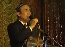 Sherali Jo'rayev - Oshiqma oy to'lguncha