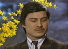 Ohunjon Madaliyev - Muhabbatim rad etdingiz