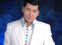 Ravshan Komilov - Ozodani sevaman men