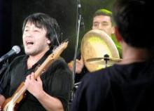 Ravshan Namozov - Osh