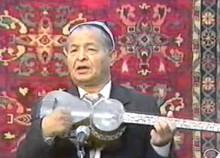 Tavakkal Qodirov - Farg'ona tong otguncha