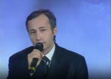 Husniddin Xoliqov - Ayirmagin
