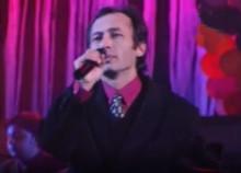 Husniddin Xoliqov - Nozlana