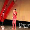 Ummon guruhi - Go away