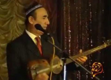 Sherali Jo'rayev - Ko'rmisham