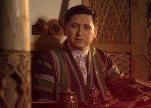 Umar Shamsiyev - Yolg'on