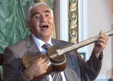 Bobomurod Hamdamov - Galdimu