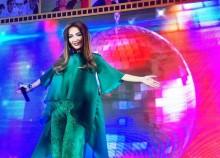 Munisa Rizayeva - Waka-waka