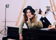 Shahlo Ahmedova - Let's get loud