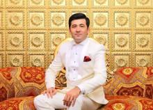 Abdurashid Yo'ldoshev - Mastonaginangman