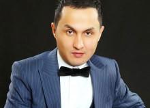 Bahrom Nazarov - Yo Rab
