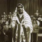 Arab tangosi
