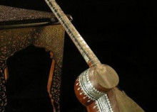 Kamoliddin Rahmatov - San'atim