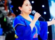 Zamira Suyunova - Bir yaxshiga bir yomon