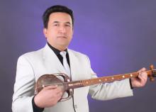 Ahmadjon Dadayev - Umidim qoldi