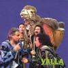 Yalla ansambli - Караван Karavan