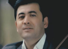 Abdurashid Yo'ldoshev - Bog' ko'cha