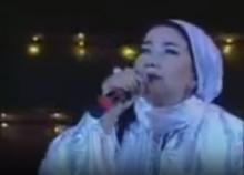 Hosila Rahimova - Otam