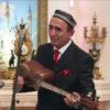 Sherali Jo'rayev - Muqaddas ayol