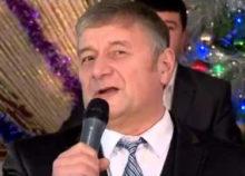 Abdurauf Olimov - Chaman ichinda bir gul qo'shiq matni, lyrics