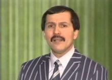 G'iyos Boytoyev - Oltin arg'amchi