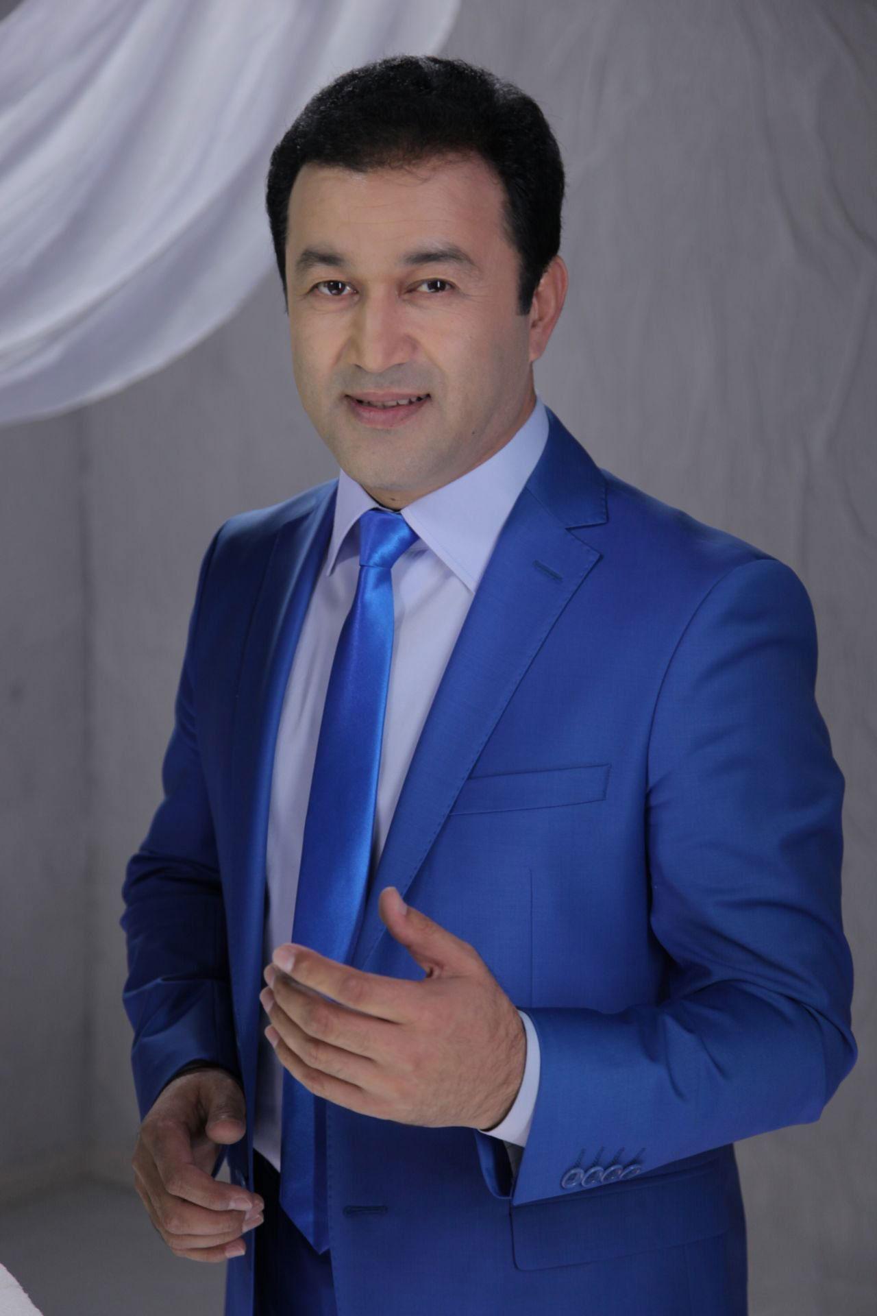 Shuhrat Qayumov va Gulasal Abdullayeva - Ona tabiat