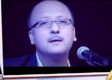 Anvar G`aniyev - Sog'indim