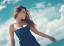Lola Yuldasheva - Я вода (Ya voda)