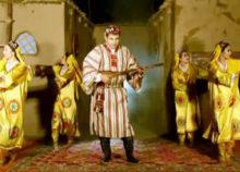 Adham Soliyev - Laylo (Qashqadaryodan Surxondaryoga)